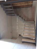 металлокаркас лестницы черновой (комплект для сборки)
