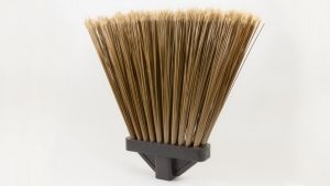 МЕТЛА ГЕРДА (BROOM GERDA) - плоская метла / плоская щетка для уборки от Центр ВТО.