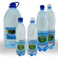 Минеральная природная столовая вода «Селивановская»