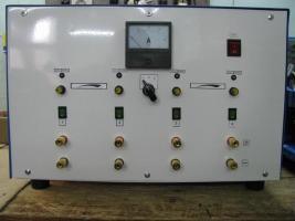 Многоканальное зарядное устройство  ЗУ-2-4А