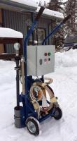 Мобильные маслозаправочные станции для заправки компрессора