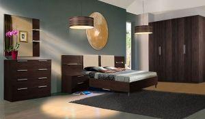Модульная спальня Воллета