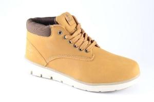 Мужские кроссовки и ботинки ЗИМА с мехом