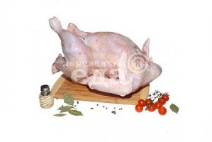 Мясо птицы - ЦЕСАРКА