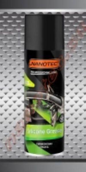 Nanotec Силиконовая смазка 400мл