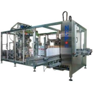 NCP-25: Автоматический укладчик в картонные гофрокороба