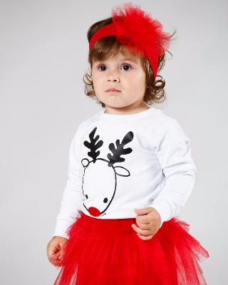 Новогодняя коллекция для малышей