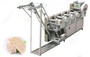 Оборудование для производства свежей лапшой