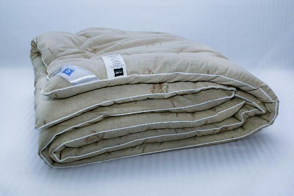 Одеяла с шерстью овечьей