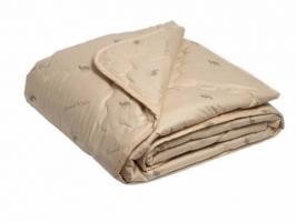 Одеяло - верблюжья шерсть