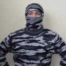 Одежда для охранных и прочих структур