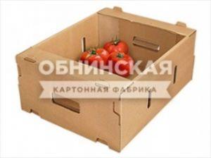 Овощной гофролоток