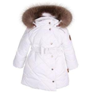 Пальто на девочку Elly арт. 15.129d