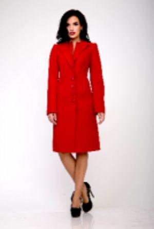 Пальто Sergio Cotti 2-500/9