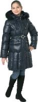 Пальто зимнее детское Милан