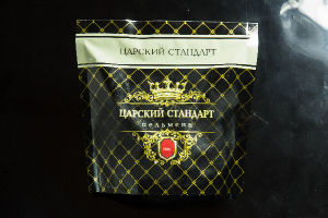 "Пельмени ТМ ""Царский Стандарт"" ""ЦАРСКИЕ"""