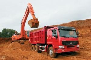 Песок строительный с доставкой цена