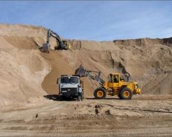 Песок в Пушкино с доставкой цена