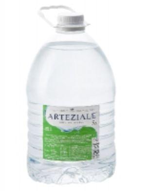 Питьевая вода Артезиаль 5 литров