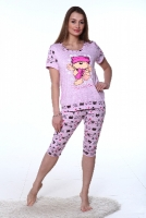 Пижама Мишки-3
