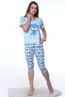 Пижама Мишки-4