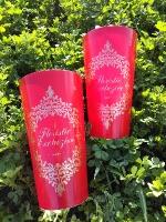 Подарочные пластиковые тубусы, конусы и коробки для цветов