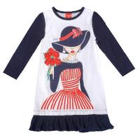 Платье для девочки ДСП-002