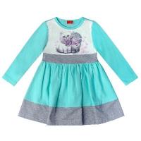 Платье для девочки ДСП-005