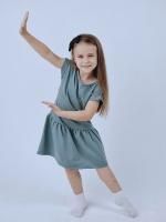 Платье для девочки,хлопок 100%