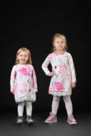 Платье (лютики)  Baby Boom