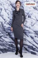 Платье Простой эффект 5653/8М113/1