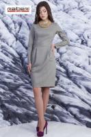Платье Зеленый чай 5311/1М81/5