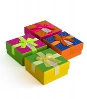 Подарочные коробочки, коробки
