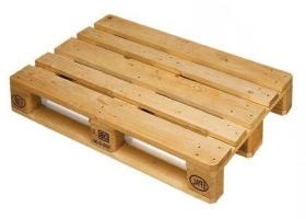 Поддоны деревянные EUR