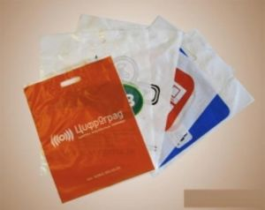 Полиэтиленовые и полипропиленовые пакеты
