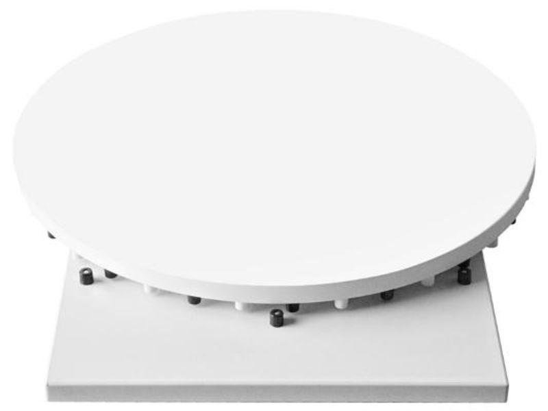 Поворотный стол для 3D-фотосъемки предметов 40 см