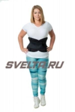 Пояс-корсет для фитнеса SVELTA SV3