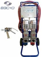 ППУ оборудование (оборудование для пенополиуретана) ДУГА П5