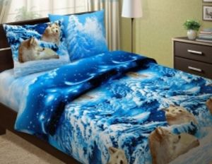 Предлагаем  постельного белья от производителя