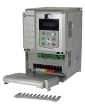 Преобразователь частоты Силиум на 2,2 КВт/5,1А(3-х фазный) для насосов