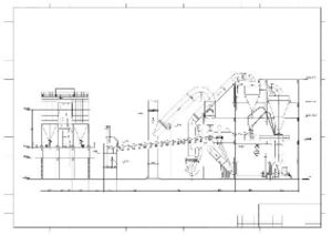 Проектирование аппаратов и систем пылегазоочистки
