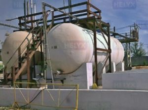 Производство и изготовление стеклопластиковых емкостей и резервуаров Helyx