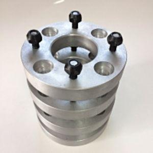 Проставки колесные на квадроциклы для расширения колеи