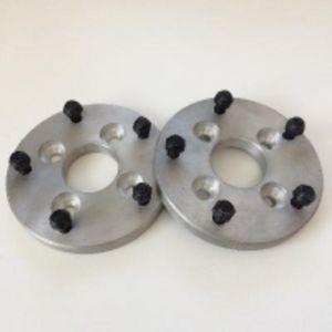Проставки колесные на прицеп для изменения разболтовки и цо
