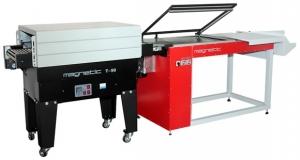Ручная термоусадочная линия Magnetic FL-600