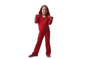 Спортивный костюм детский хлопок