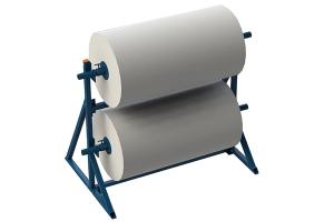 СРРМ 0,6-1100 Стойка для размотки рулонных материалов