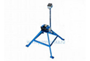 Стол с измерителем длины кабеля ИДМ-20 (счетчик длины)