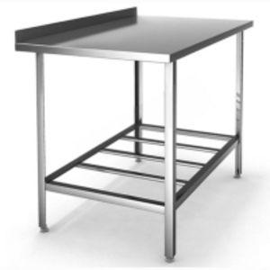 Столы производственные, ванны, стеллажи Unicom