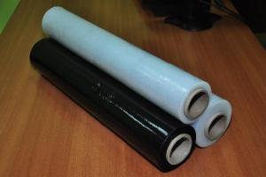 Стрейч-пленка для ручной и автоматической упаковки